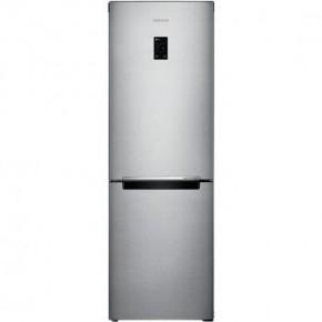 Combina frigorifica Samsung RB29FERNDSA, 290 l, Clasa A+, Full No Frost, H 178 cm, Argintiu