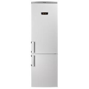 Combina frigorifica Arctic AK366NF+, 1 compresoare, electrovalva, alb, 341 kWh/an