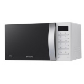 Cuptor cu microunde Samsung GE86V-WW, 23 litri, 800 W, tactil, Grill