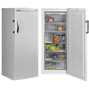 Congelator vertical Arctic AC256+, 215 litri, 14 kg/24h