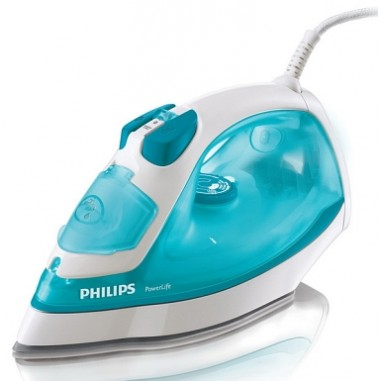Fier de calcat Philips GC2910/02, 2000 W, 300 ml, 30 g/m, variabil, 90 g/m, Jet de apa / spray, Sistem anti-picurare