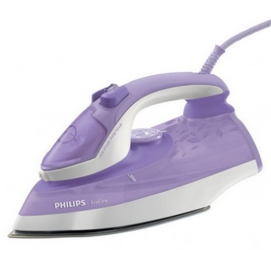 Fier de calcat Philips GC3740, 2400 W, 300 ml, 40 g/m, constant, 140 g/m, Jet de apa / spray, dublu activ, Sistem de auto-curatare, Sistem anti-picurare, Abur vertical