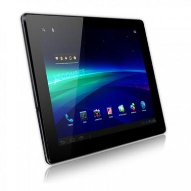 Tableta Allview Alldro 3 Conect 9.7inch 3G + GPS, 4 GB, 6 ore, 500 ore stand-by, 9.7``, 1024 x 768, 802.11b/g/n, A-GPS