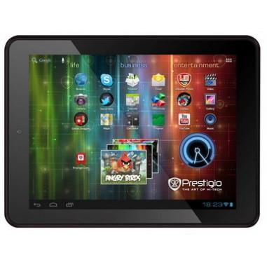 Tableta Prestigio MultiPad 8.0 Pro Duo 8 PMP5580C, 8 GB, 5 ore video, 36 ore audio, 120 ore stand-by, 8``, 1024 x 768, 802.11b/g/n