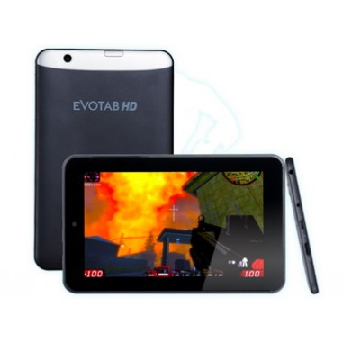 Tableta Evolio Evotab HD 7inch, 8 GB, 7``, 1024 x 600, 802.11b/g/n