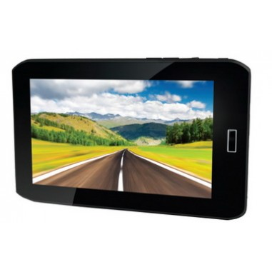 Tableta Evotab FUN 7inch cu GPS, 8 GB, 7``, 800 x 480, 802.11b/g/n, HighVision HV5820