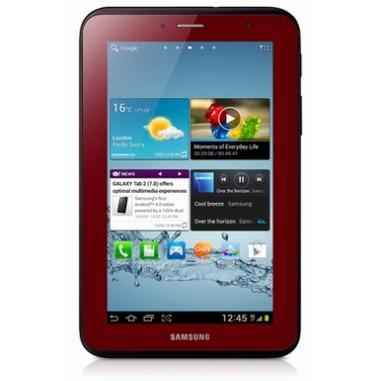 Tableta Samsung Galaxy Tab2 P3100 7inch WiFi 3G/R, 8 GB, 7``, 1024 x 600, 802.11b/g/n, A-GPS