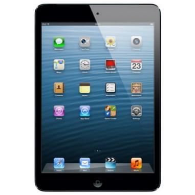 iPad mini 16GB cu WiFi black, 10 ore navigare, 7.9``, 1024 x 768, 802.11 a/b/g/n
