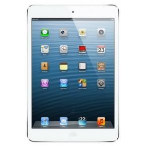 iPad mini 16GB cu WiFi white, 10 ore navigare, 7.9``, 1024 x 768, 802.11 a/b/g/n