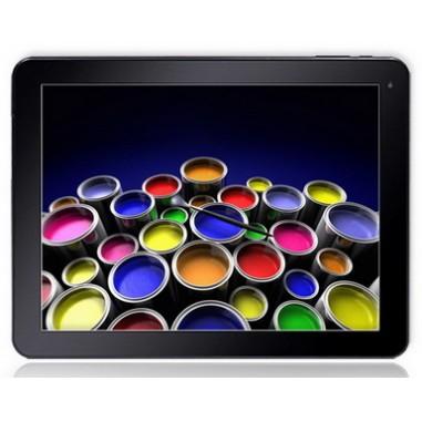 Tableta E-Boda X200 Dual Core 9.7inch IPS, 16 GB, 6 ore, 9.7``, 1024 x 768, 802.11b/g/n