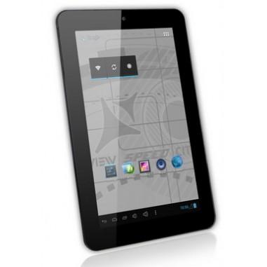 Tableta Allview Alldro Speed City, 8 GB, 250 ore stand-by, 4 ore, 7``, 800 x 480, 802.11b/g/n