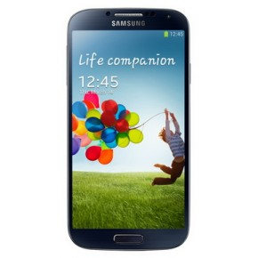 Smartphone Samsung I9505 Galaxy S4 black mist, 5``, 13 Megapixeli, 16 GB, Quad-core 1.9 GHz Krait 300, Android OS, v4.2.2 (Jelly Bean)