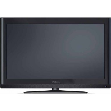 Televizor LCD Grundig 26VLC3200BA Contrast Plus, 66cm, 1366x768 pixeli