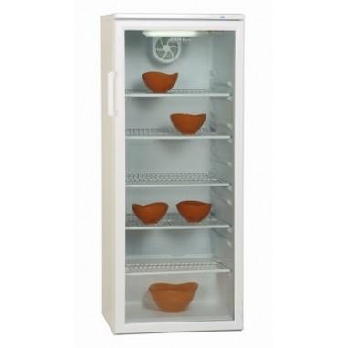 Vitrina frigorifica Arctic V296, 282 litri, automat