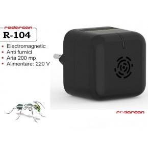 Aparat impotriva furnicilor R104