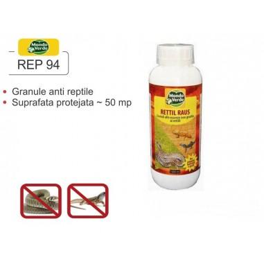 Granule impotriva reptilelor serpi soparle gustere 1 000 ml  REP 94