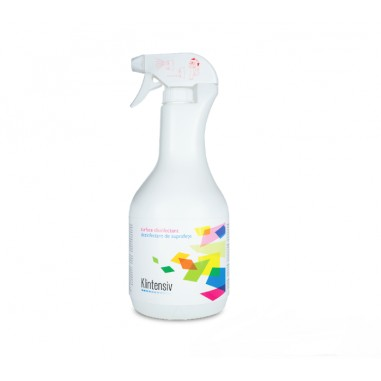 Klintensiv Dezinfectant de suprafete 750 ml gata preparat