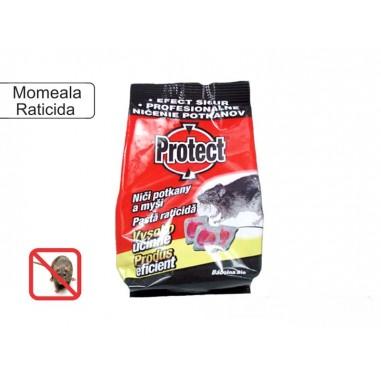 Momeala raticida sub forma de pasta 250 g