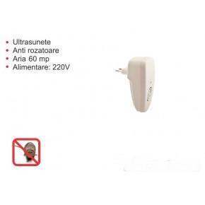 Aparat cu ultrasunete impotriva rozatoarelor MouseStop