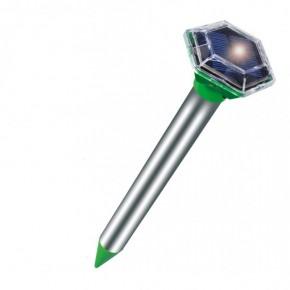 Aparat Solar cu vibratii si ultrasunete anti reptile Solar Diamond Plus 70045 1000mp
