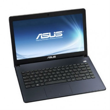 Notebook Asus X401A-WX389D, Intel(R) Celeron(R), 14``, 320 Gb, 4096 Mb, B830, No OS