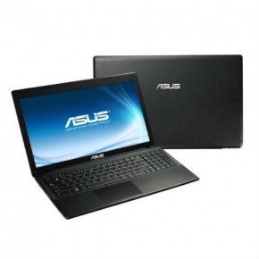 Notebook Asus X55U-SX038D, AMD E Series, 15.6``, 500 Gb, 4096 Mb, E2-1800, Free DOS